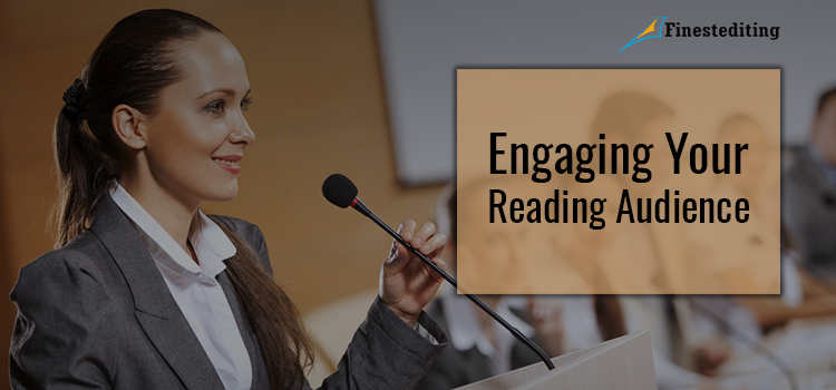 Engaging Your reading audience