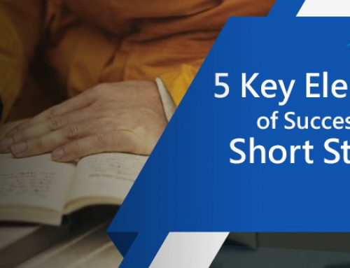 5 Key Elements of Successful Short Stories