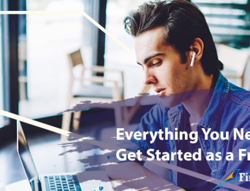 Everything You Need to Get Started as a Freelancer