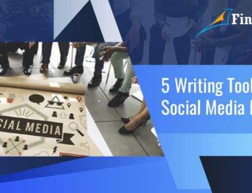 5 Writing Tools for Social Media Marketers