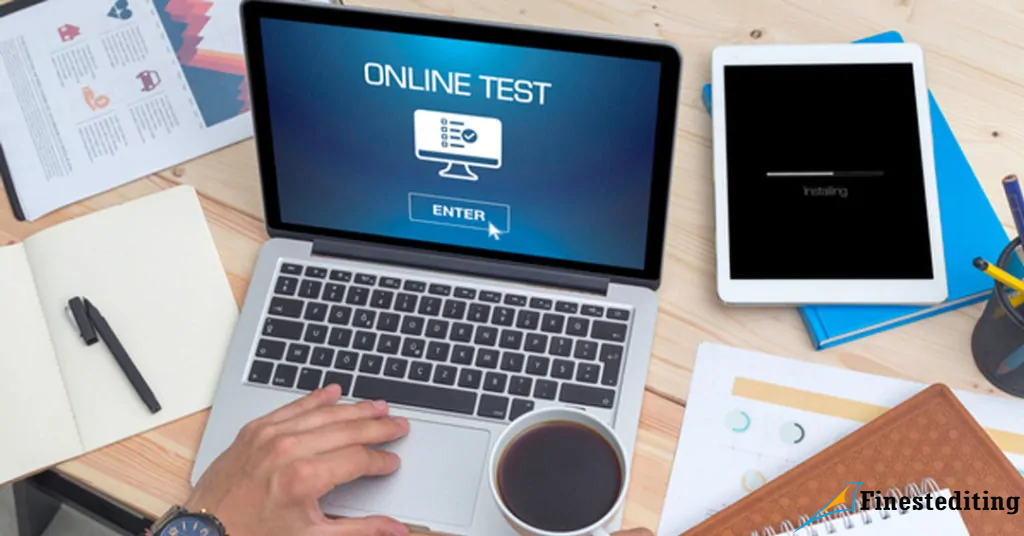 8 types of online test you should give to test your skills
